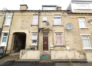 Thumbnail 4 bed terraced house for sale in 176, Dirkhill Rd, Bradford, Yorkshire