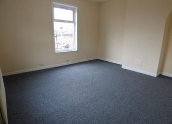 Thumbnail 2 bedroom end terrace house for sale in Slater Street, Mill Hill, Blackburn, Lancashire