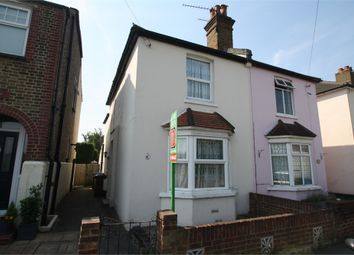 Thumbnail 3 bed cottage for sale in Commercial Road, Staines-Upon-Thames, Surrey