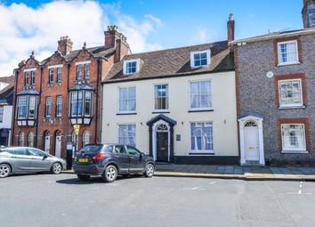 Thumbnail 5 bed terraced house for sale in Newport, Isle Of Wight, .