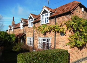 Thumbnail 4 bed cottage for sale in Hill Road, Orston, Nottingham
