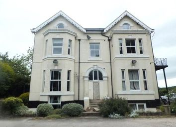Thumbnail 2 bed flat to rent in Broomleasowe House, Whittington Hurst