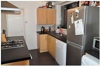 Thumbnail 3 bed flat to rent in South View West, Heaton, Newcastle Upon Tyne