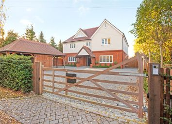 Thumbnail 5 bedroom detached house for sale in Berries Road, Cookham, Maidenhead, Berkshire