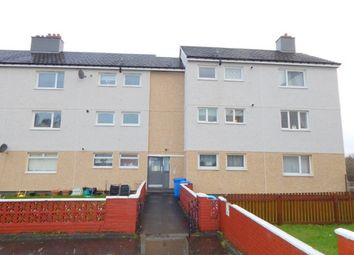 Thumbnail 3 bed flat to rent in 20 Dunphail Drive, Glasgow