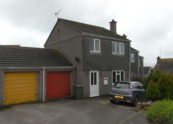 Thumbnail 3 bed semi-detached house to rent in Primrose Lane Estate, Goldsithney