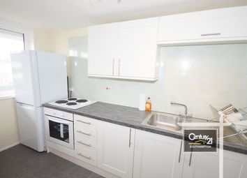 Thumbnail 3 bed flat to rent in Wyndham Court, Commercial Road, Southampton