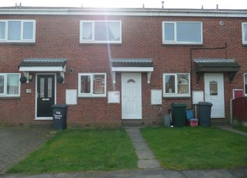 Thumbnail 2 bedroom terraced house for sale in Yarwell Drive, Maltby, Rotherham