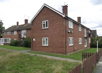 Thumbnail 2 bed flat to rent in Ferny Brow Road, Upton, Wirral