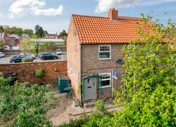 Thumbnail 1 bed property for sale in Mews Cottages, Green Dragon Yard, Bedale