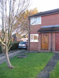 Thumbnail 2 bed semi-detached house to rent in Sunnyside Road, Chilwell