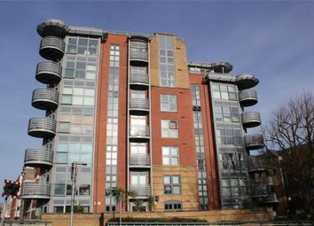 3 bed flat to rent in The Custom House, Redcliff Backs, Bristol BS1