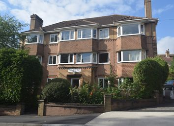 Thumbnail 2 bed flat to rent in South Bank Lodge, Surbiton