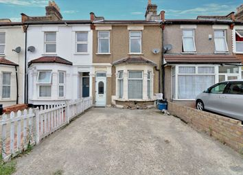 Thumbnail 3 bed terraced house for sale in Empress Avenue, Ilford