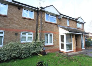 Thumbnail 1 bed maisonette for sale in Nursery Gardens, Southampton