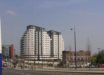 Thumbnail 2 bed flat to rent in Moor Street, Birmingham