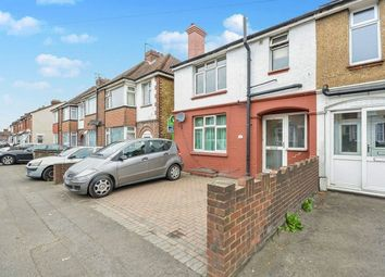 Thumbnail 3 bed property to rent in Sheals Crescent, Maidstone