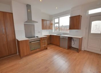 Thumbnail 3 bed terraced house to rent in Holywell Grove, Castleford