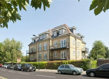 Thumbnail 2 bed flat for sale in River Bank, London