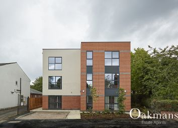 Thumbnail 1 bedroom flat to rent in The Qed, 2A Frederick Road, Selly Oak, Birmingham, West Midlands.