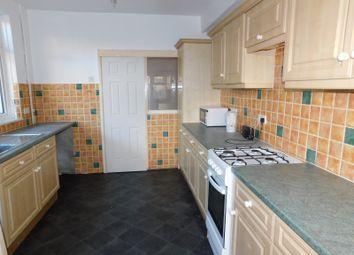 Thumbnail 3 bedroom terraced house to rent in Meyrick Road, Portsmouth
