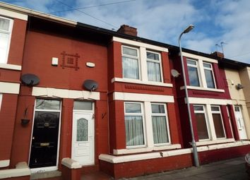 Thumbnail 3 bed property to rent in Lydiate Road, Bootle