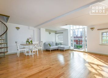 Thumbnail 2 bed flat to rent in Tannery House, Spitalfields
