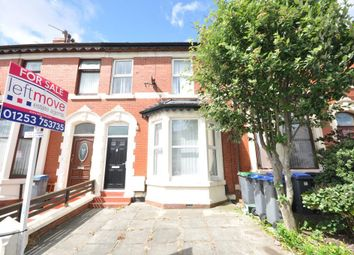 Thumbnail 1 bed flat for sale in Sherbourne Road, Blackpool, Lancashire