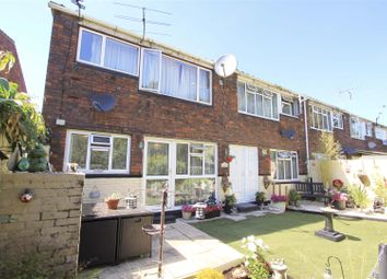 Thumbnail 1 bed maisonette for sale in Brickett Close, Ruislip