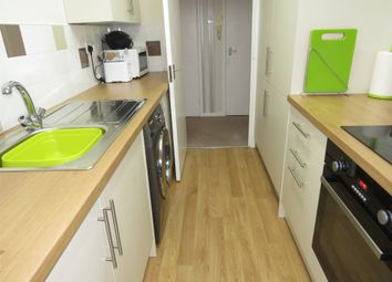 Thumbnail 2 bed flat for sale in Heol Pentwyn, Cardiff