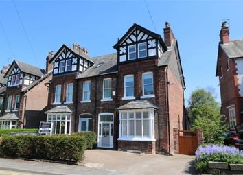 Thumbnail 5 bed semi-detached house for sale in Trafford Road, Alderley Edge, Cheshire