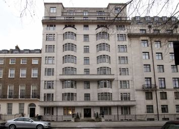 Thumbnail 1 bedroom flat to rent in Portland Place, London