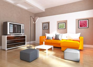 Thumbnail 1 bed flat for sale in Liverpool Student Flats, Strand Street, Liverpool