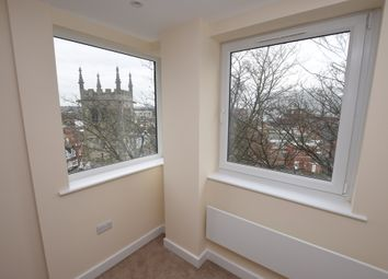 Thumbnail 2 bedroom flat to rent in Derby