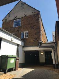 Thumbnail 2 bed flat to rent in 30B Horsefair, Banbury