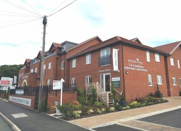 Thumbnail 1 bed flat to rent in Sandy Lane, Prestatyn