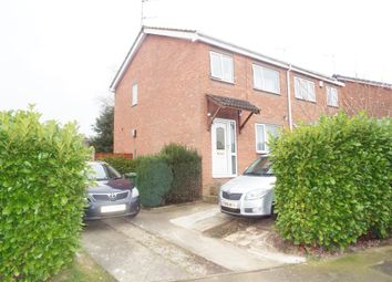 Thumbnail 3 bed semi-detached house for sale in St Annes Drive, Worksop, Nottingham