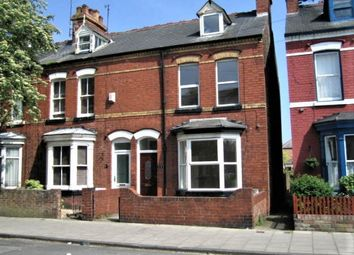 Thumbnail 3 bed end terrace house for sale in St. Johns Avenue, Bridlington