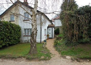 Dibden Hill, Chalfont St. Giles HP8. 2 bed semi-detached house for sale