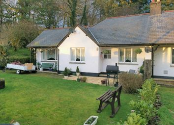 Thumbnail 2 bed bungalow to rent in Landacre, Withypool, Minehead
