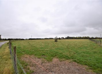 Thumbnail Land for sale in Thurlby Lane, Keyworth, Nottingham