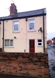 Thumbnail 3 bed terraced house to rent in Thomas Street, Peterlee, Durham