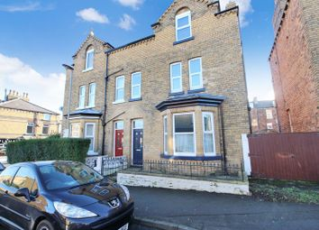 Thumbnail 5 bed semi-detached house for sale in Murchison Street, Scarborough