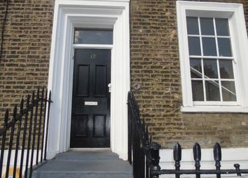 Thumbnail 2 bed maisonette to rent in Arlington Avenue, Islington, London