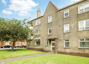 3 bed flat for sale in Welbeck Street, Kilmarnock KA1