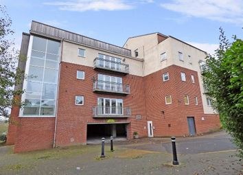 Thumbnail 2 bedroom flat for sale in Bellerton Lane, Milton, Stoke-On-Trent