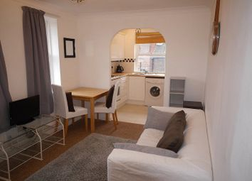 Thumbnail 1 bed flat to rent in George Court, Penley Groves Street, York