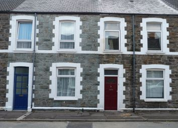 Thumbnail 4 bed property to rent in Flora Street, Cathays, ( 4 Beds )