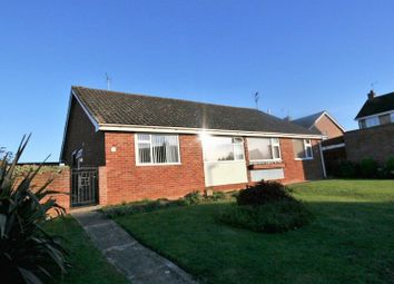 Thumbnail 2 bed semi-detached bungalow for sale in Abbotswood Road, Brockworth, Gloucester