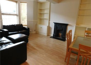 Thumbnail 2 bed flat to rent in Argyle Road, Ealing, London
